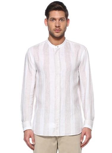 Beymen Collection Gömlek Taş